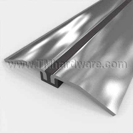 Pemko 4 Quot Stainless Steel Doorway Threshold With Thermal
