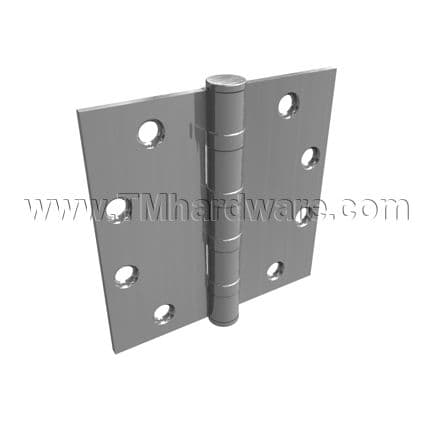 "5/""x5/"" ball bearing aluminum heavy duty hinges"