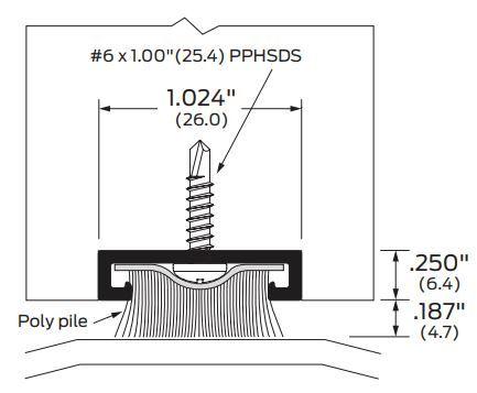 product specs z254