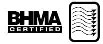 Compliance Rating for Door Gasket with Triple Foam Seal by Pemko - 29313