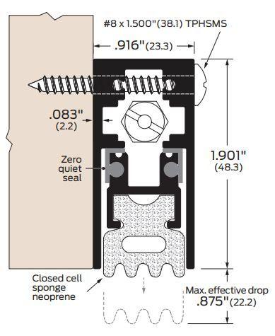 product specs z361