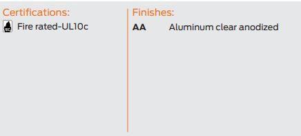compliance details for z521fs
