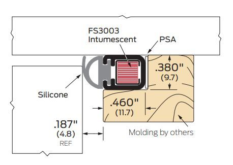 product specs for z5831fs