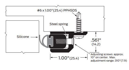 product specs z712