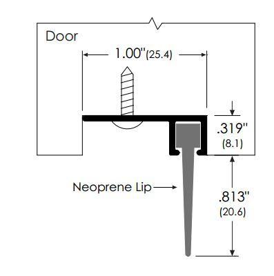 under door sweep door slide wiring diagram
