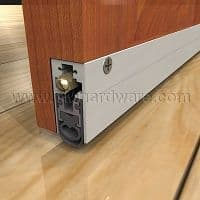 How To Measure Your Door For An Automatic Door Bottom