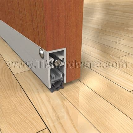 Which Automatic Door Bottom Is Right For Me & How to Choose an Automatic Door Bottom - TMHardware.com Pezcame.Com