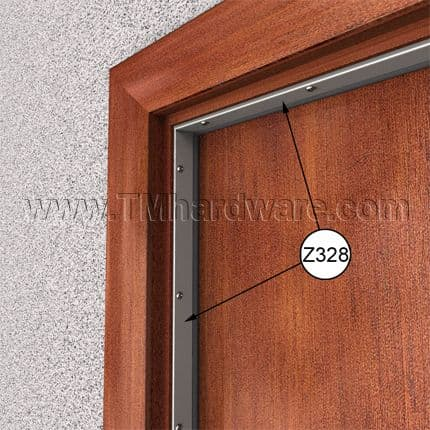 Air Tight System For Single Doors Bought To You By Www