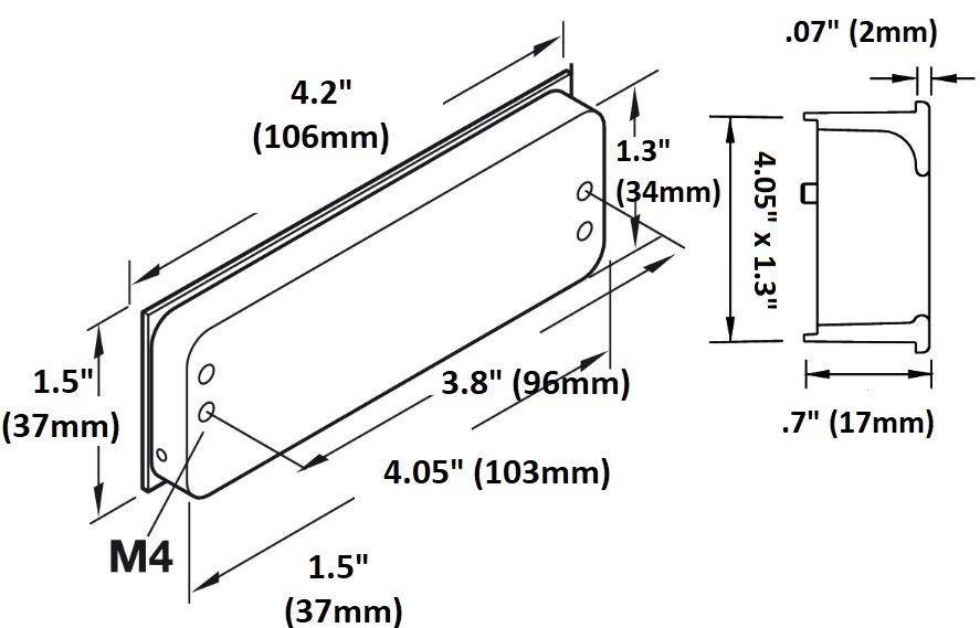 Product Specs 151.09.610