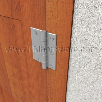 All You Need To Know To Select The Proper Hinge For Commercial Or Residential Doors Www