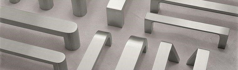 PlanTek Cast Door Pulls made by Rockwood Manufacturers